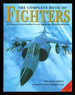 The Complete Book of Fighters. 2001 Revised: William Green and