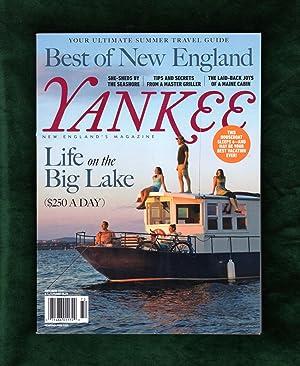 Yankee - New England's Magazine. May -: Mel Allen (Editor)