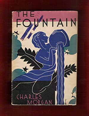 The Fountain [Advance Review Copy of First: Morgan, Charles