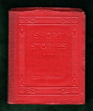 Short Stories (Guy de Maupassant). Haas Edition,: Guy de Maupassant