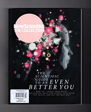 New Scientist The Collection - Volume Four, Issue Two. Brain Boosting; Lucid Dreaming; Blueberrie...