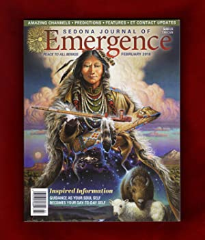 Sedona Journal of Emergence - Peace to: Melody O'Ryin Swanson