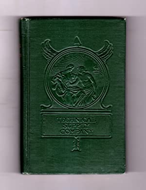 The Mechanics' Handbook - A Convenient Reference Book. Seventh Edition 1904