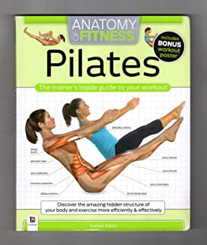 Anatomy of Fitness Pilates, with 36.5