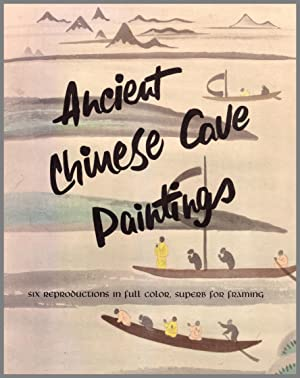 Ancient Chinese Cave Art - Portfolio of: Penn Prints]