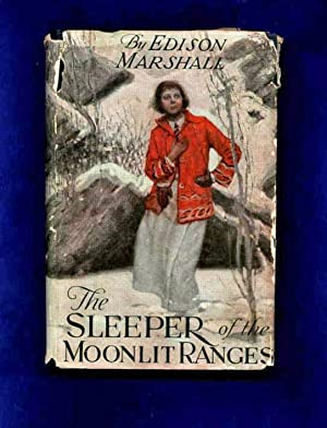 The Sleeper of the Moonlit Ranges