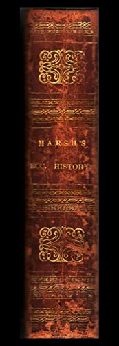 An Epitome of General Ecclesiastical History (Marsh's Ecclesiastical History) [of the Jews](...