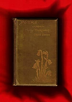 Poems. Third Series: Dickinson, Emily