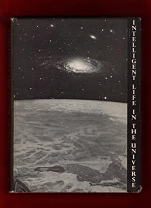 Intelligent Life in the Universe [Review Copy]: I. S. Shklovskii