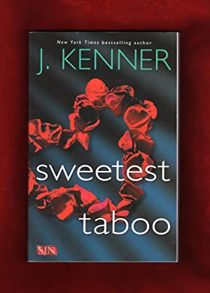 Sweetest Taboo. First Printing