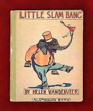 Little Slam Bang: Helen Vanderveer