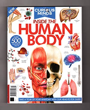 Inside the Human Body - Curious Minds Series