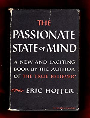 The Passionate State of Mind and Other Aphorisms