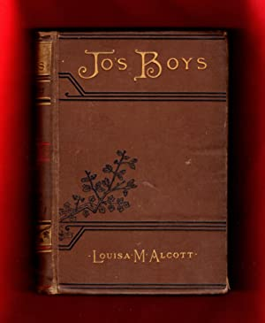 Jo's Boys and How They Turned Out.: Alcott, Louisa M.