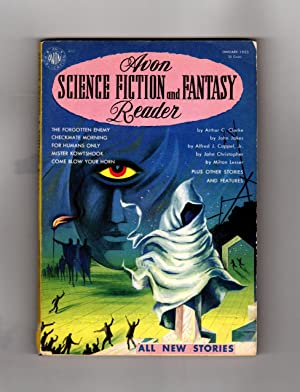Avon Science Fiction and Fantasy Reader /: Cohen, Sol (Ed.]
