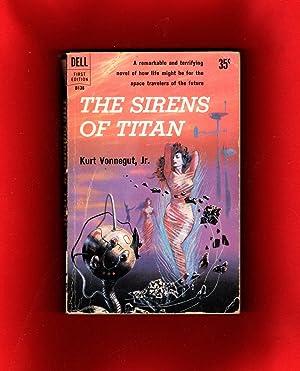 The Sirens of Titan: Vonnegut, Kurt