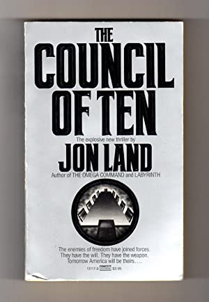 The Council of Ten. Presentation-Association Copy