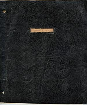 Two Original Australian UFO/Contact Close Encounter Investigation Reports, 1953 and 1955. From th...