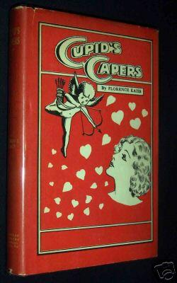 Cupid's Capers. Vintage Romance Fiction