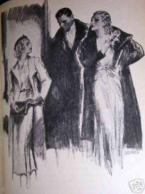 Cupid's Capers. Vintage Romance Fiction: Kaiss, Florence