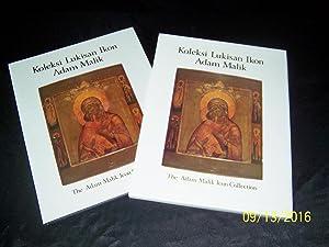 Koleski Lukisan Ikon Adam Malik, The Adam: Dr. Sudjoko