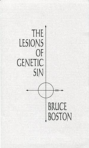 The Lesions of Genetic Sin