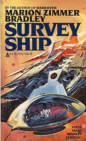 Survey Ship: Bradley, Marion Zimmer