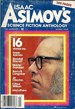 Isaac Asimov's Science Fiction Anthology #2 (1979): Scither, George H.