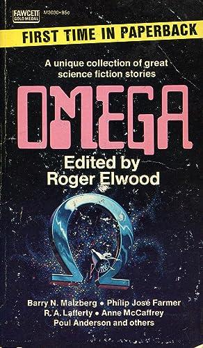 Omega: Elwood, Roger (ed.);