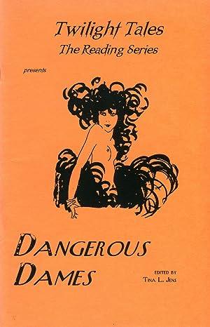 Twilight Tales Presents: Dangerous Dames: Jens, Tina L.
