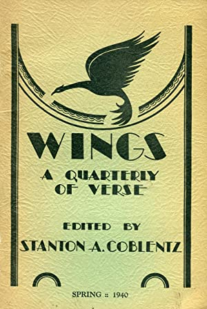 Wings: A Quarterly of Verse #4.5 (Spring 1940)