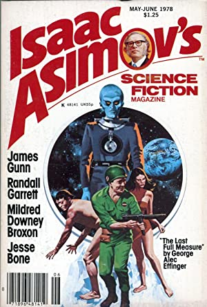Isaac Asimov's Science Fiction Magazine #7 (#2.3): Scithers, George H.