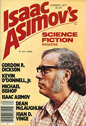Isaac Asimov's Science Fiction Magazine #1.2 (Summer 1977)