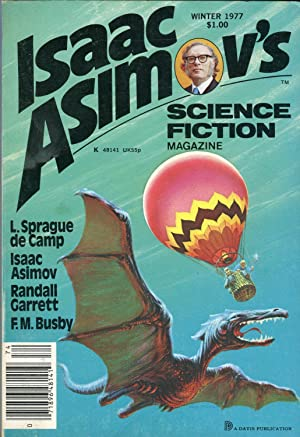 Isaac Asimov's Science Fiction Magazine #1.4 (Winter: Scithers, George H.