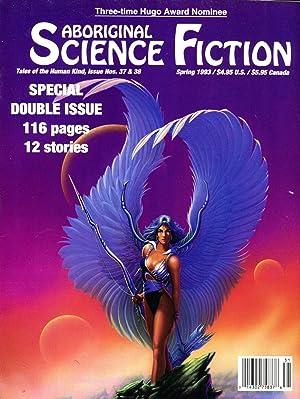 Aboriginal Science Fiction #37/38 (Spring 1993): Ryan, Charles C.