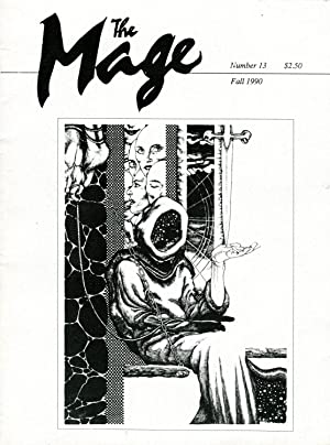 The Mage: A Journal of Fantasy and Science Fiction #13 (Fall 1990)