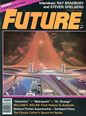 Future #5 (October 1978) [becomes Future Life]