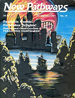 New Pathways #19 (January 1991)