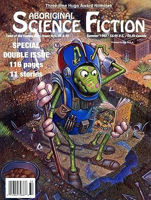 Aboriginal Science Fiction #39/40 (Summer 1993): Ryan, Charles C.