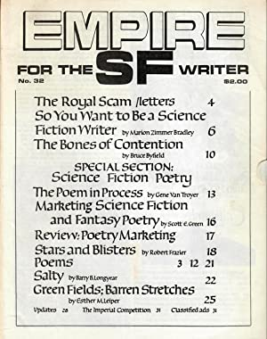 Empire Science Fiction #32 (#9.1) (Winter 1984) [Empire for the SF Writer] [Science Fiction & Fan...