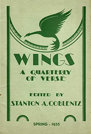 Wings: A Quarterly of Verse #2.1 (Spring 1935)