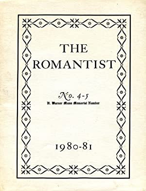 The Romantist #4/5 (1980-1981) [H. Warner Munn Memorial Issue]