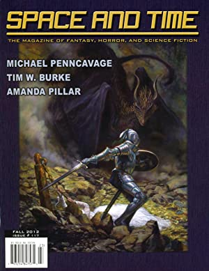 Space and Time #117 (Fall 2012)