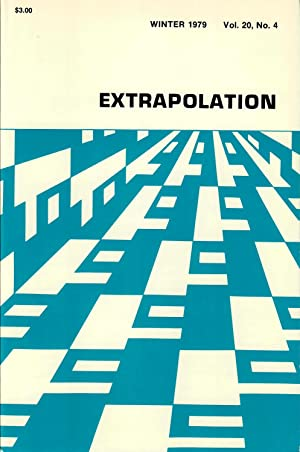 Extrapolation: A Journal of Science Fiction and Fantasy #20.4 (Winter 1979)