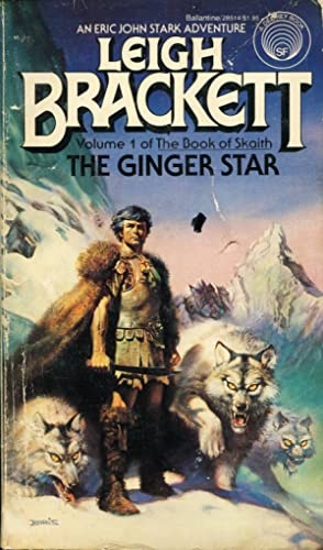 The Ginger Star [Volume 1 of The Book of Skaith]