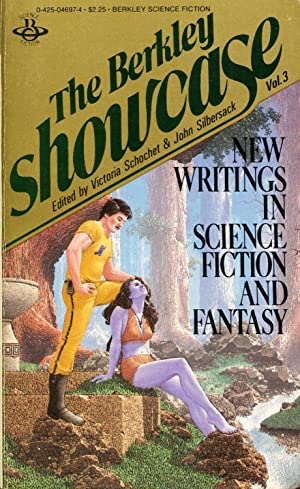 Berkley Showcase: New Writings in Science Fiction and Fantasy (Vol. 3)