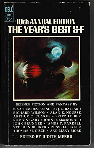 The Year's Best SF: 10th Annual Edition