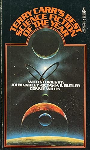 Terry Carr's Best Science Fiction of the Year #14 (1984 Edition)