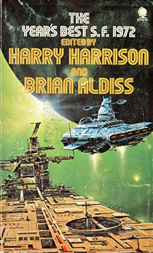 The Year's Best Science Fiction: Volume 6 (1972)
