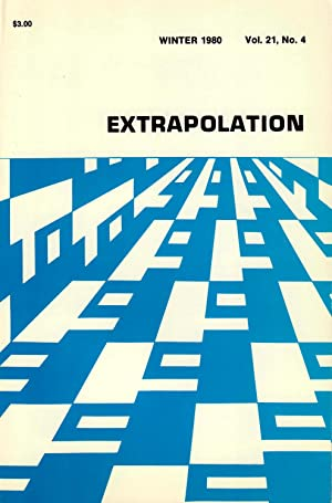 Extrapolation: A Journal of Science Fiction and Fantasy #21.4 (Winter 1980)
